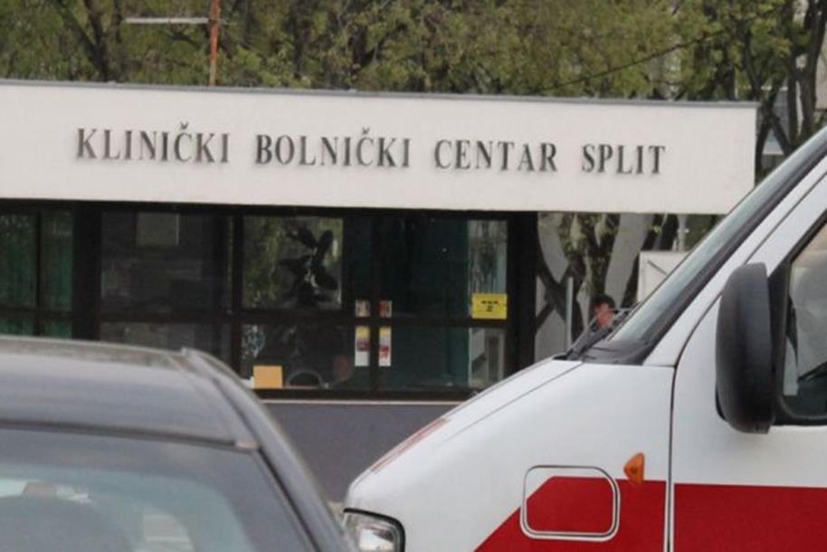 Photo of Split: Policija u bolnici traži džihadiste iz BiH