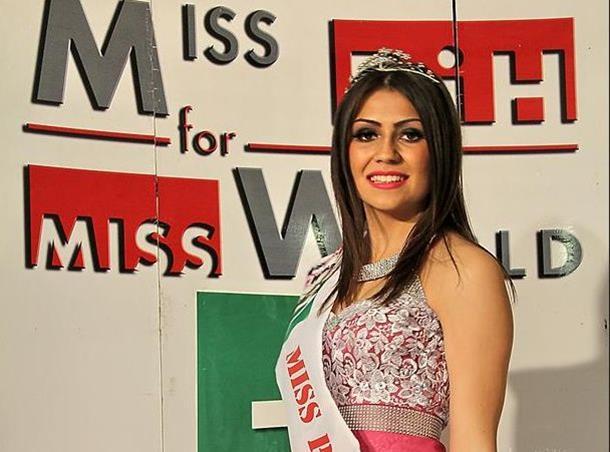 Photo of Miss Podrinja 2015: Gorica Mirović proglašena najljepšom