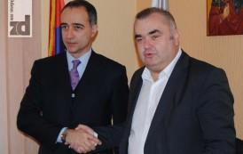 Pomoć italijanske ambasade opštini Zvornik