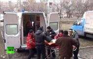 U napadu na bolnicu u Donjecku poginulo najmanje 15 ljudi