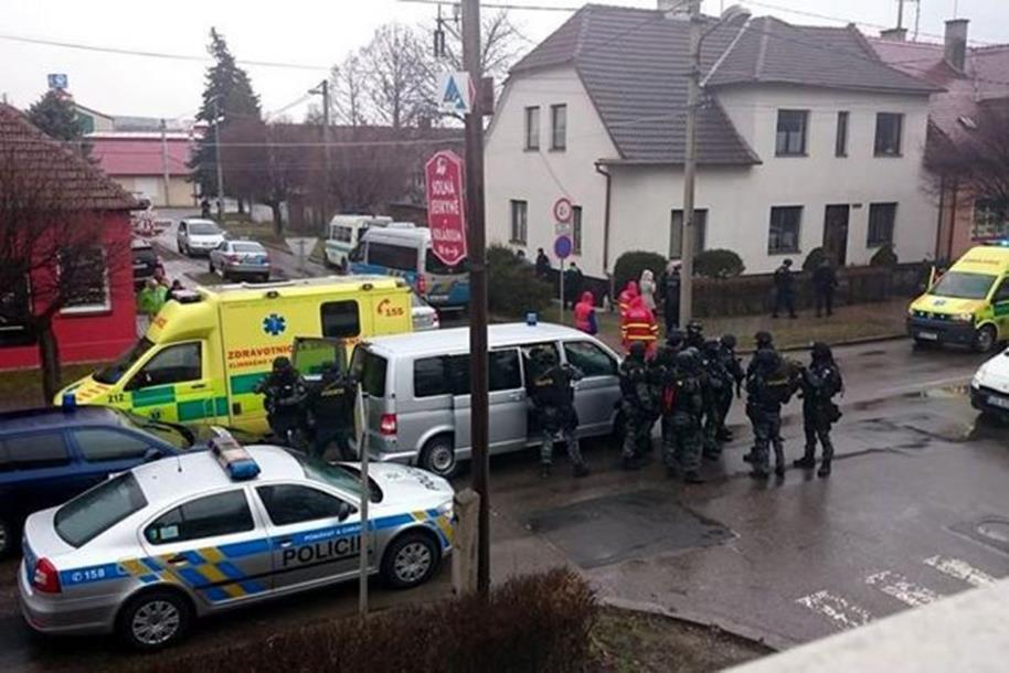 Photo of U restoranu u Češkoj ubijeno najmanje osam osoba