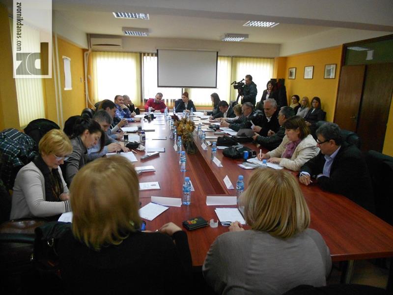 Photo of Potpisan Protokol o socijalnoj zaštiti i inkluziji djece sa smetnjama u razvoju