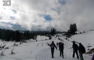 Mladi planinari iz Zvornika 'Korakom' donose osvježenje visokih planina