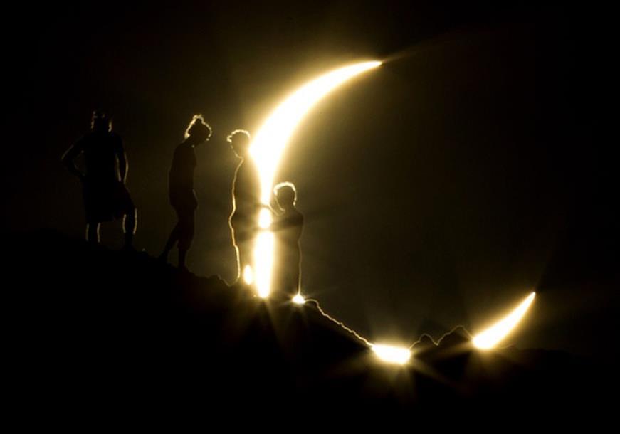 Photo of Uskoro najveće pomračenje Sunca od 1999. godine