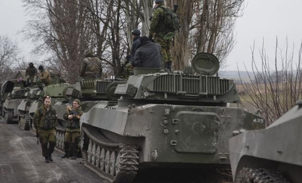 """Photo of """"Procurio"""" ruski plan o aneksiji istočne Ukrajine?"""