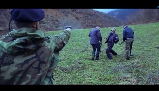 "Photo of ""Jutjub"" blokirao spot albanskog repera"