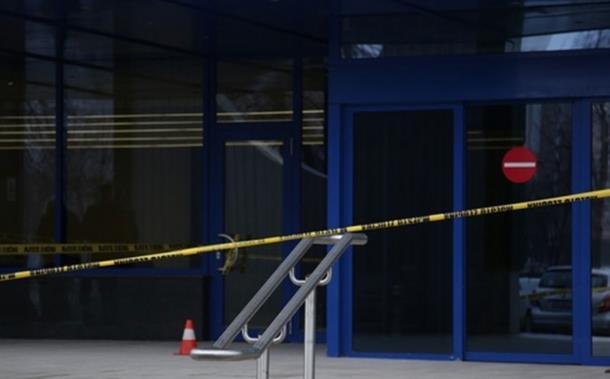 Sarajevo: Bivši policajac upucao u zgradi Elektroprivrede člana Nadzornog odbora