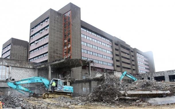 Srpska će imati najsavremeniju bolnicu u regionu