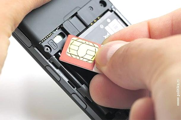 Ukradeni kodovi najvećeg proizvođača SIM kartica?