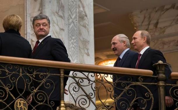 Putin: Prekid vatre 15. februara u ponoć