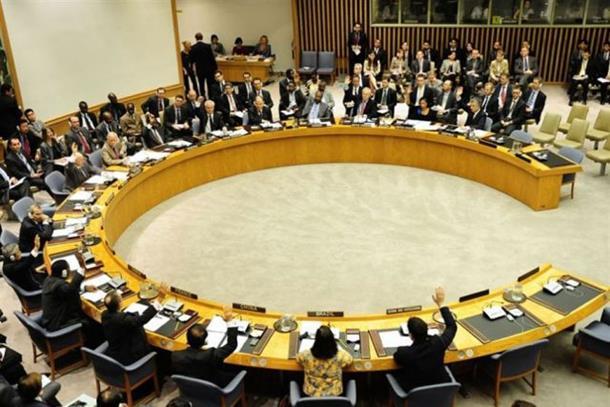 Incko podnosi izvještaj Savjetu bezbjednosti UN
