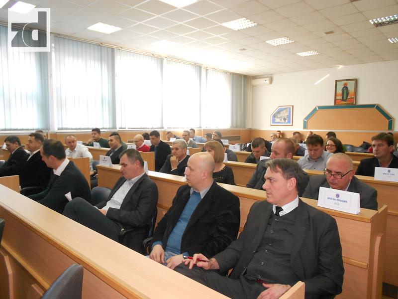 Photo of SO Zvornik usvojia programa rada za ovu godinu: STATUS GRADA prioritet