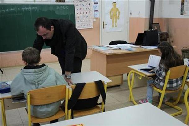 Srebrenica: Sa dva učenika rade tri nastavnika!
