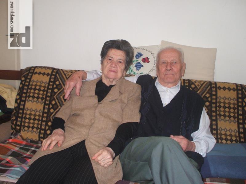 Photo of GAJE POVJERENJE I LJUBAV: 65 godina vjernosti Stoje i Slavka Pavlovića iz Zvornika