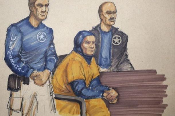 Photo of Troje osumnjičenih za podršku terorizmu državljani BiH