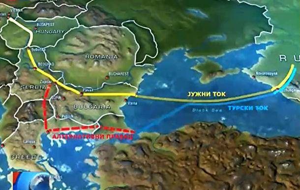 Uskoro potpisivanje ugovora Srpske sa Rusijom o isporuci gasa (video)