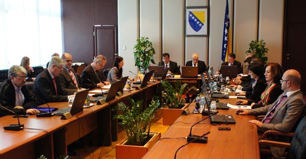 Photo of Podrška izmjenama zakona o platama