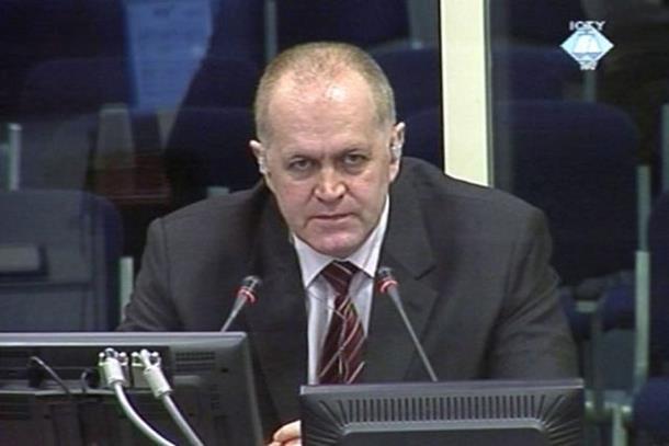 Photo of Vinko Pandurević zatražio prijevremeno oslobađanje