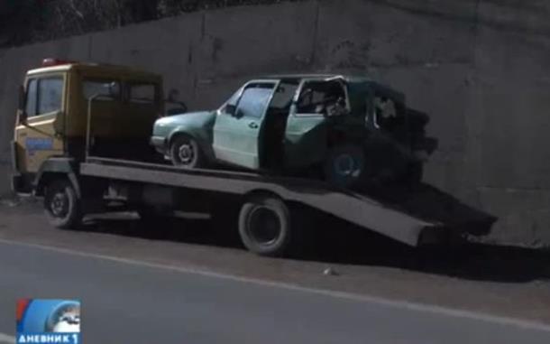 Opominjali ga da ne vozi brzo, njegov odgovor bio 'ima i za ubistvo kazna' (video)