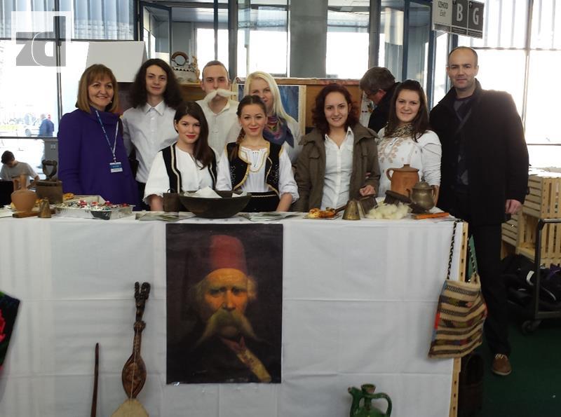 Photo of Zvornički srednjoškolci osvojili dvije srebrne nagrade u Sloveniji