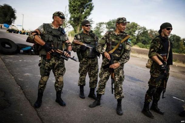 Rusija traži da Zagreb spriječi odlazak Hrvata u borbe u Ukrajinu