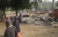 Sedmogodišnja djevojčica bombaš samoubica, ubila sedmoro