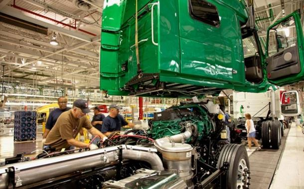Volvo ugasio proizvodnju u Rusiji