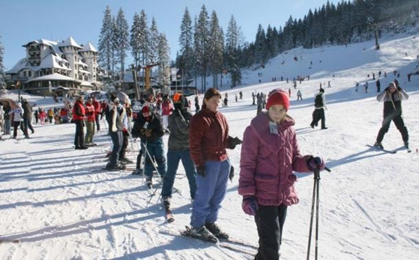 Odlični uslovi za skijanje na Jahorini