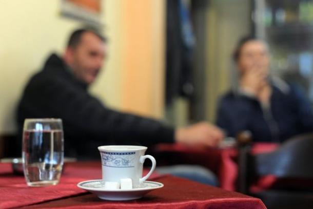 Photo of Skraćeno radno vrijeme ugostiteljskim objektima