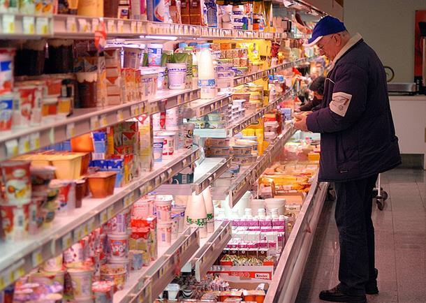 Avgustovske cijene niže za 0,1 odsto od julskih
