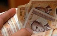 Najveća prosječna plata u avgustu 1.403 KM u oblasti finansija