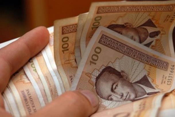 Prosječna martovska plata 832 KM