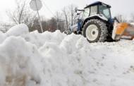 Srebrenica: Padavine prestale, putevi se čiste