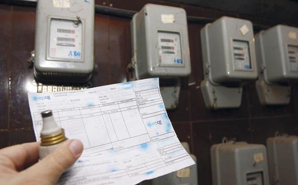 Photo of Domišljate Crnogorci: Kupuju telefone sa aplikacijama za ometanje rada brojila za struju
