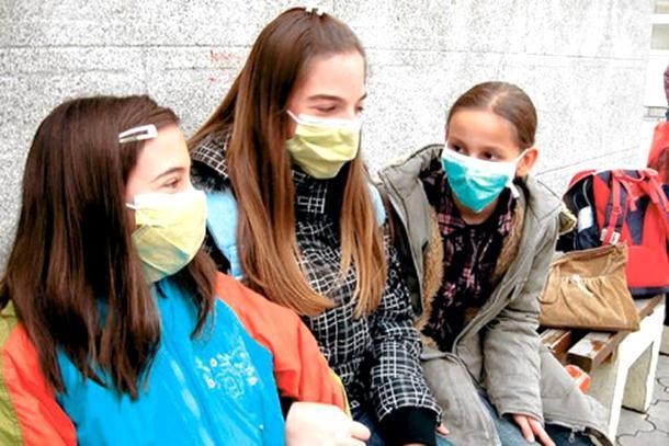 Photo of Školarci na udaru virusne upale pluća