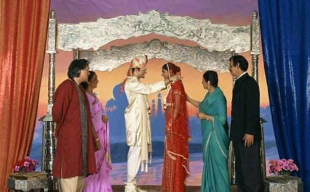 Bijesna mlada se udala za gosta na vjenčanju