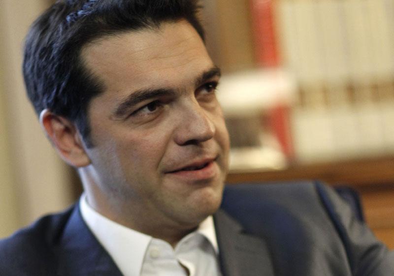Velika podrška javnosti Vladi Aleksisa Ciprasa