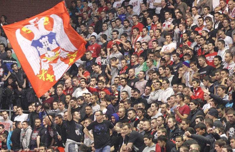 Zvezda bez navijača u Atini protiv Panatinaikosa
