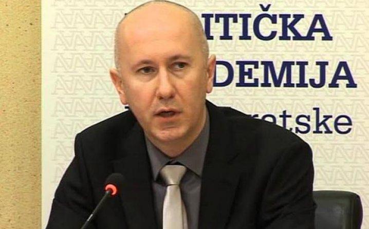 """Photo of SNP """"Izbor je naš"""": Izbor Dunovića predstavlja farsu i licemjernost politike"""