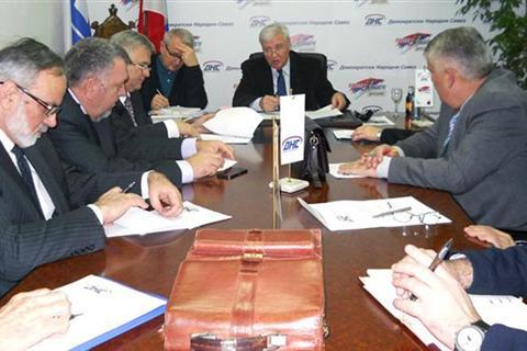 Pavić: Biće potpisana izjava o evropskim integracijama