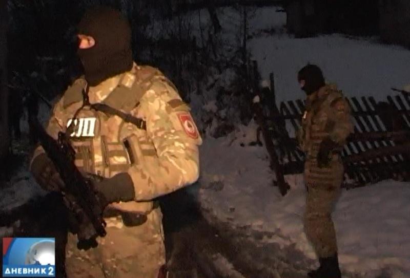 Photo of Hapšenja i pretresi u više opština RS (video)