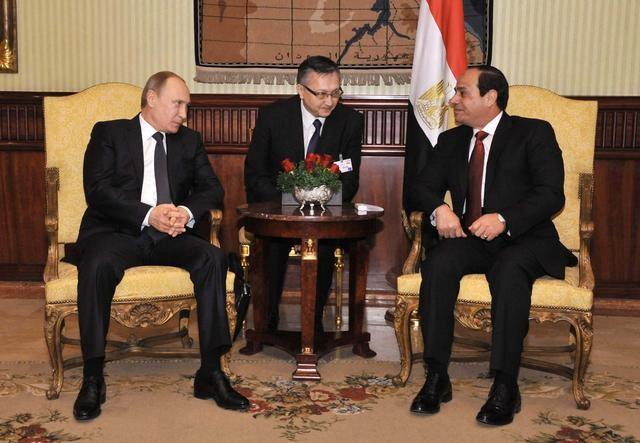 Photo of Kairo ulazi u Evroazijsku zonu slobodne trgovine!