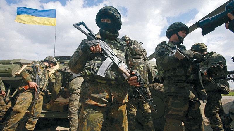 Photo of Rorbaker: Ukrajinski bezbjednjaci ubijaju po Donbasu