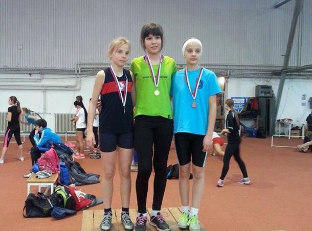 Photo of Šest medalja za zvorničke atletičare u Novom Sadu