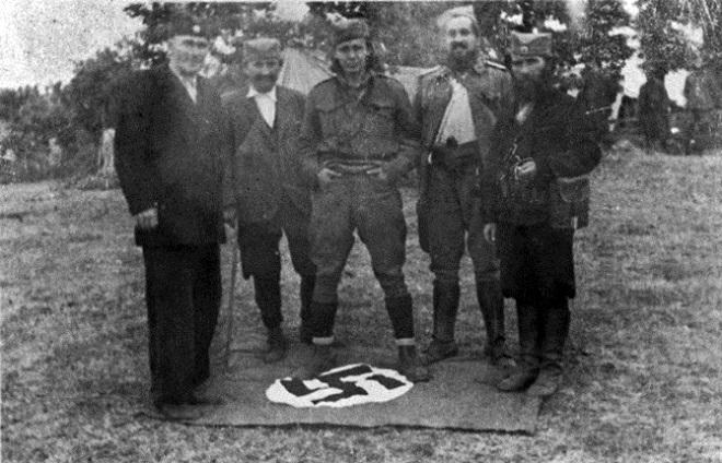 Photo of Ove gradove su oslobodili četnici, a ne partizani! (foto)
