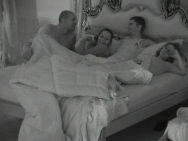 Photo of Parovi bludniče u spavaćoj sobi