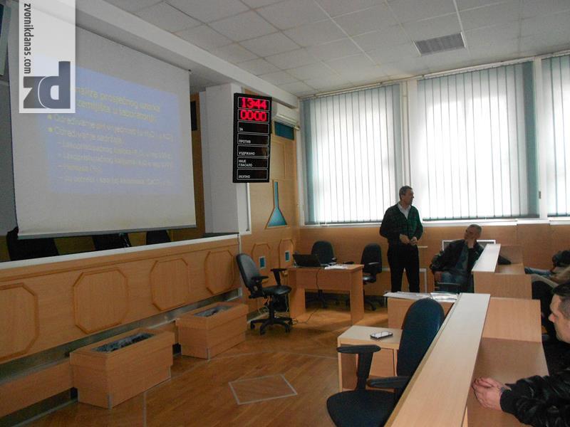 Photo of Počela realizacija projekta CRS-a u Zvorniku