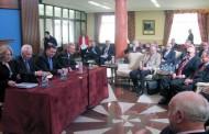 Dodik sa poslanicima prvog saziva NSRS: GraditI apsolutno jedinstvo u Srpskoj