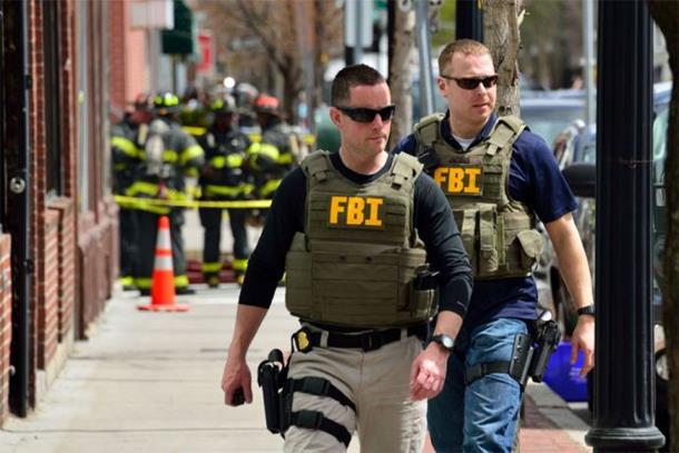 Photo of FBI u ratu protiv 'gangsterskog raja'