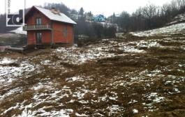 Klizišta u opštini Zvornik: Ugroženo 100 kuća, pojavilo se još 150 novih